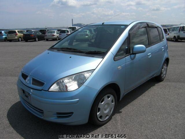 Used 2003 MITSUBISHI COLT BF61466 for Sale