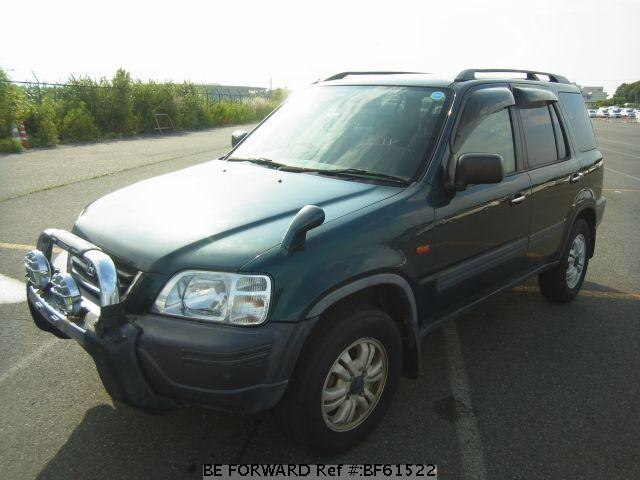 Used 1997 HONDA CR-V BF61522 for Sale