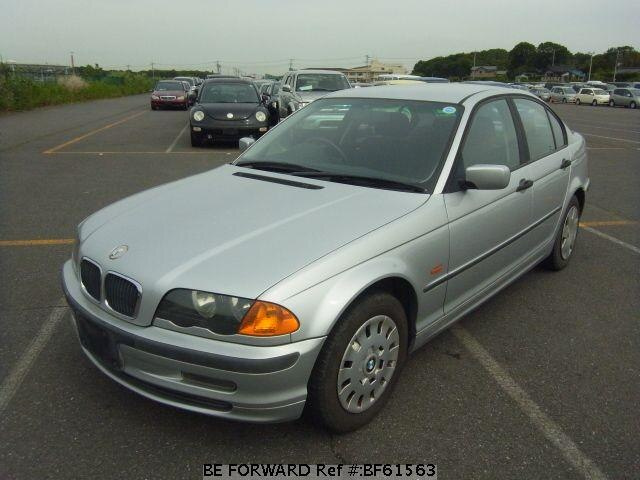 Used 1998 BMW 3 SERIES BF61563 for Sale