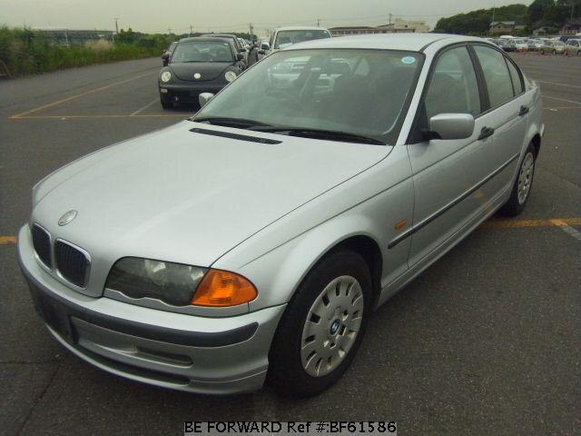 Used 1999 BMW 3 SERIES BF61586 for Sale
