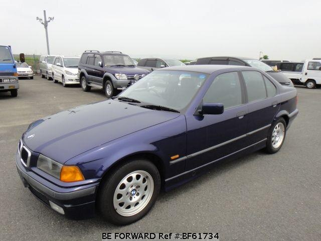 Used 1998 BMW 3 SERIES BF61734 for Sale