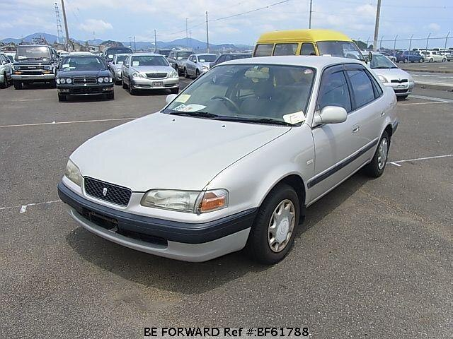 Used 1996 TOYOTA SPRINTER SEDAN BF61788 for Sale