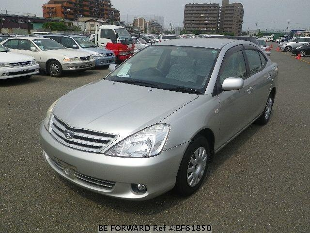 Used 2002 TOYOTA ALLION BF61850 for Sale