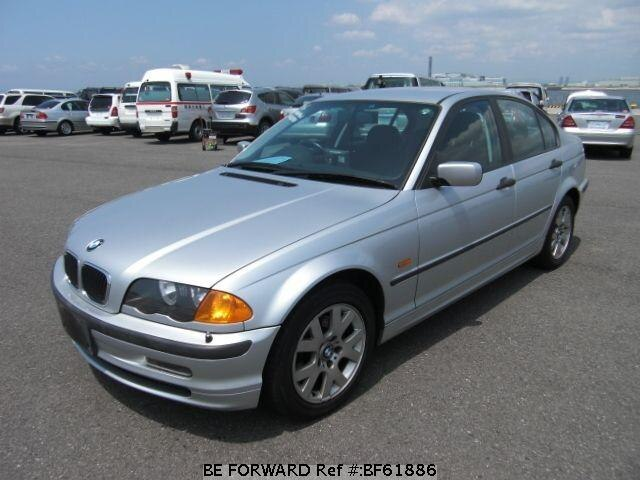 Used 2001 BMW 3 SERIES BF61886 for Sale