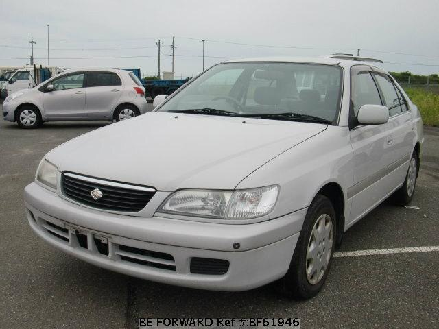 Used 1999 TOYOTA CORONA PREMIO BF61946 for Sale