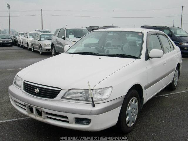 Used 2000 TOYOTA CORONA PREMIO BF62023 for Sale