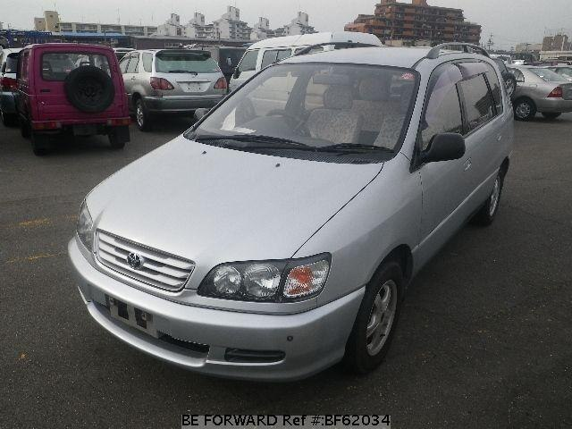 Used 1997 TOYOTA IPSUM BF62034 for Sale