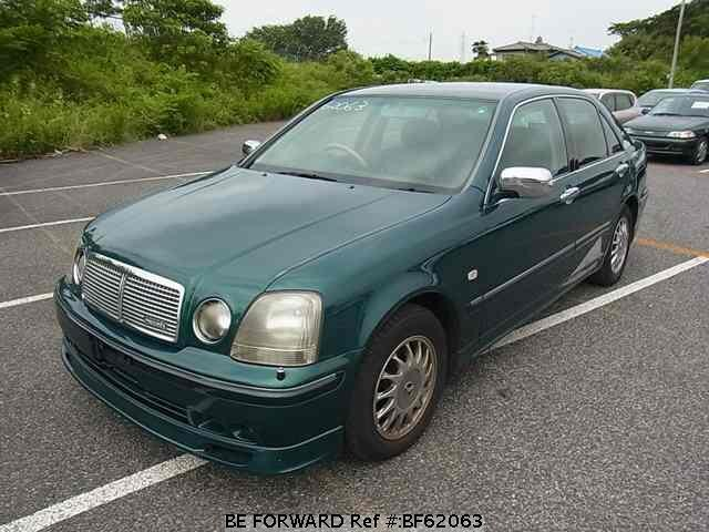 Used 2000 TOYOTA PROGRES BF62063 for Sale