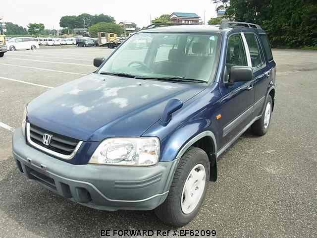 Used 1995 HONDA CR-V BF62099 for Sale