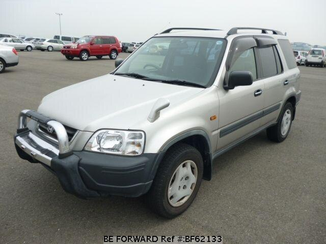 Used 1997 HONDA CR-V BF62133 for Sale