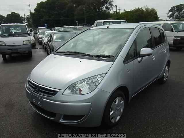 Used 2005 MITSUBISHI COLT BF62255 for Sale