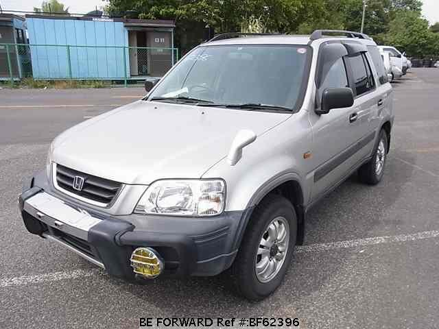 Used 1996 HONDA CR-V BF62396 for Sale
