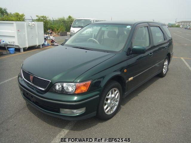 Used 1999 TOYOTA VISTA ARDEO BF62548 for Sale