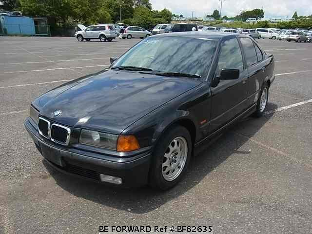 Used 1997 BMW 3 SERIES BF62635 for Sale