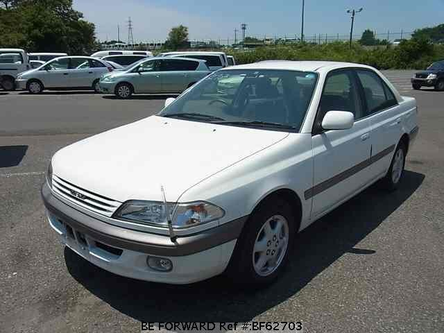 Used 1997 TOYOTA CARINA BF62703 for Sale