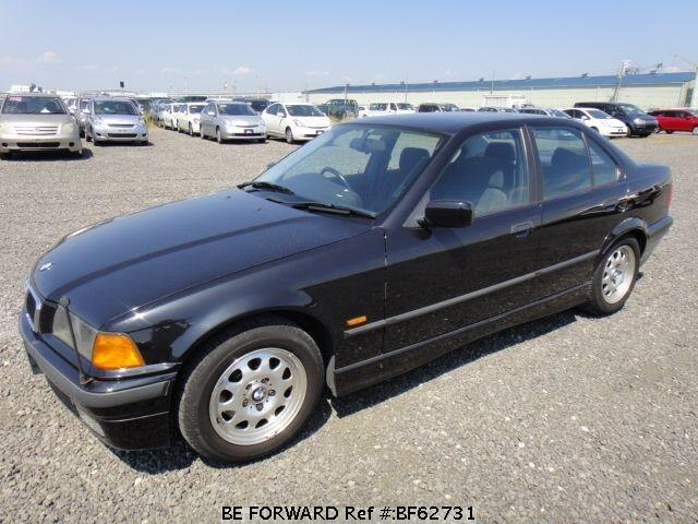Used 1997 BMW 3 SERIES BF62731 for Sale