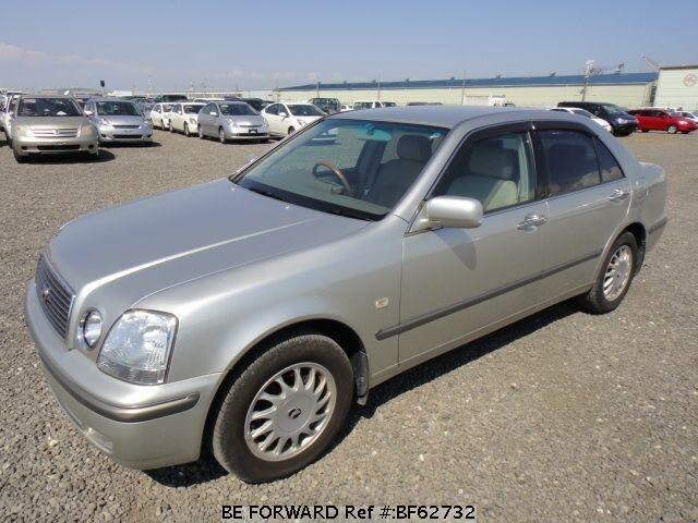 Used 2000 TOYOTA PROGRES BF62732 for Sale