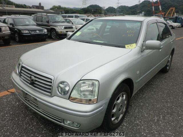 Used 2004 TOYOTA PROGRES BF62763 for Sale