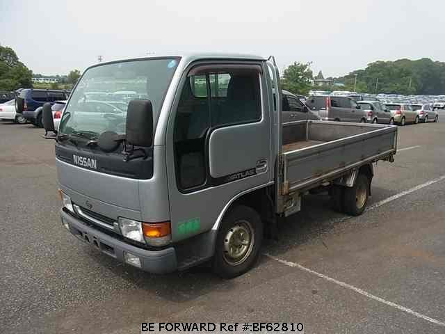Used 1998 NISSAN ATLAS BF62810 for Sale