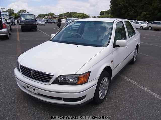 Used 1999 TOYOTA VISTA SEDAN BF62936 for Sale