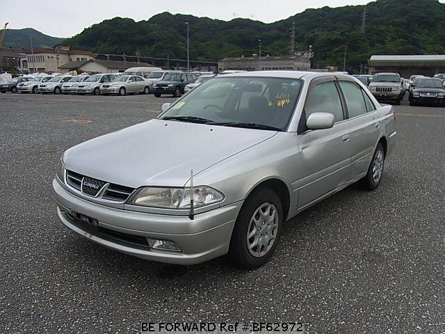 Used 1999 TOYOTA CARINA BF62972 for Sale