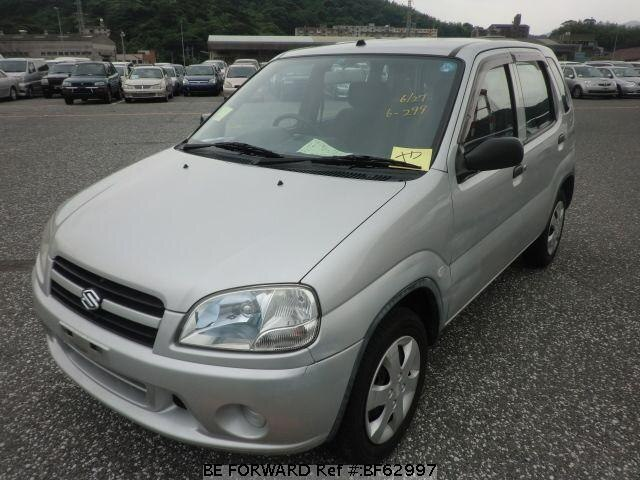 Used 2005 SUZUKI SWIFT BF62997 for Sale