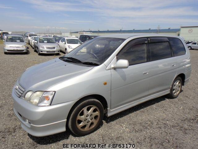 Used 2000 TOYOTA GAIA BF63170 for Sale