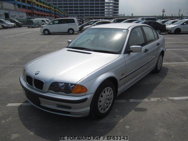 Used 1999 BMW 3 SERIES BF63343 for Sale