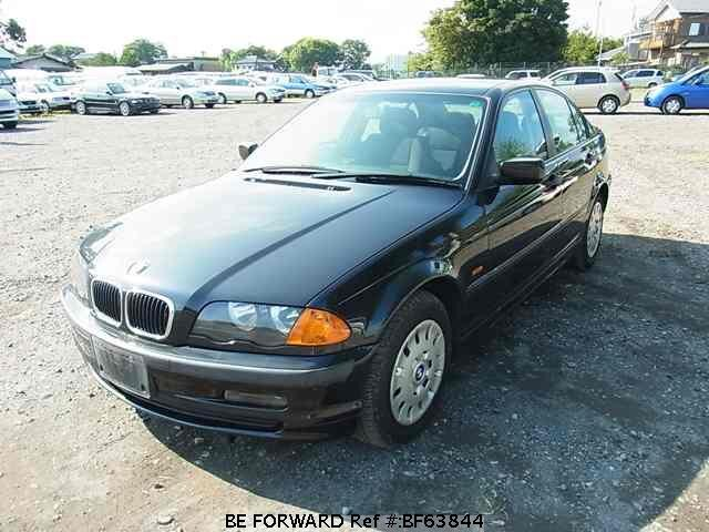 Used 1999 BMW 3 SERIES BF63844 for Sale