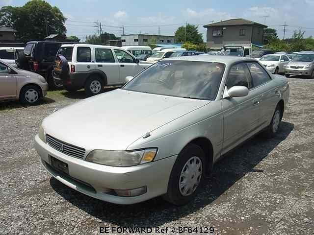 Used 1994 TOYOTA MARK II BF64129 for Sale