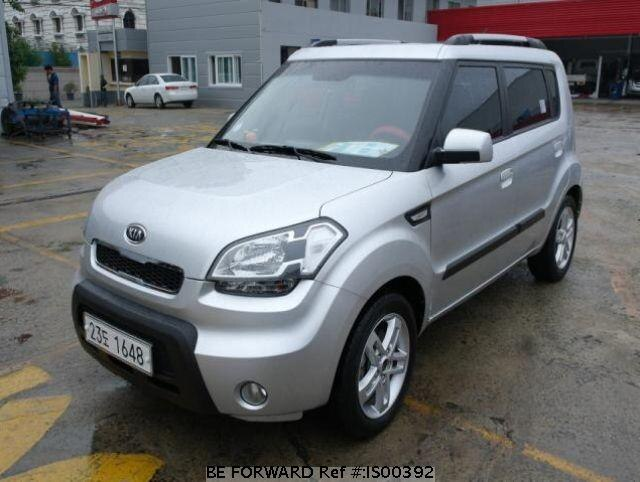 Used 2009 KIA KIA MOTORS OTHERS IS00392 for Sale
