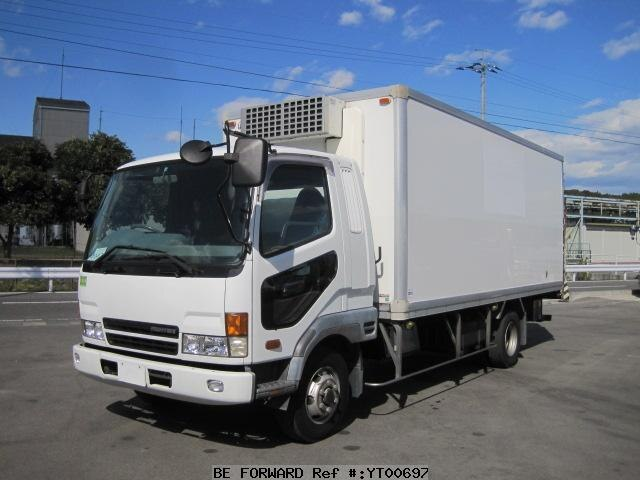 Used 1999 MITSUBISHI FIGHTER YT00697 for Sale