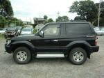 Used 1997 TOYOTA LAND CRUISER PRADO BF23996 for Sale Image 2
