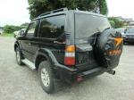 Used 1997 TOYOTA LAND CRUISER PRADO BF23996 for Sale Image 3