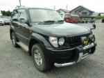 Used 1997 TOYOTA LAND CRUISER PRADO BF23996 for Sale Image 7