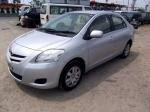 Used 2006 TOYOTA BELTA BF25791 for Sale Image 1