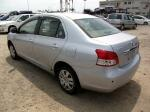 Used 2006 TOYOTA BELTA BF25791 for Sale Image 3