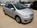 Used 2006 TOYOTA BELTA BF25791 for Sale Image 7