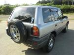Used 1995 TOYOTA RAV4 BF26323 for Sale Image 5