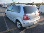 Used 2002 VOLKSWAGEN POLO BF35550 for Sale Image 3