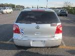 Used 2002 VOLKSWAGEN POLO BF35550 for Sale Image 4