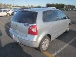Used 2002 VOLKSWAGEN POLO BF35550 for Sale Image 5