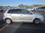 Used 2002 VOLKSWAGEN POLO BF35550 for Sale Image 6