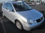 Used 2002 VOLKSWAGEN POLO BF35550 for Sale Image 7