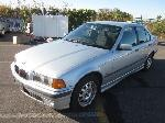 Used 1997 BMW 3 SERIES BF35588 for Sale Image 1