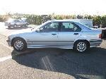 Used 1997 BMW 3 SERIES BF35588 for Sale Image 2