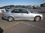 Used 1997 BMW 3 SERIES BF35588 for Sale Image 6