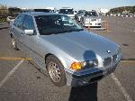 Used 1997 BMW 3 SERIES BF35588 for Sale Image 7