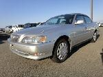 Used 1997 TOYOTA CRESTA BF36491 for Sale Image 1