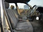 Used 1997 TOYOTA CRESTA BF36491 for Sale Image 17